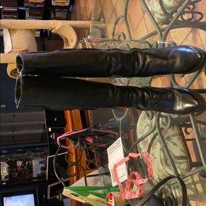 Prada original boots